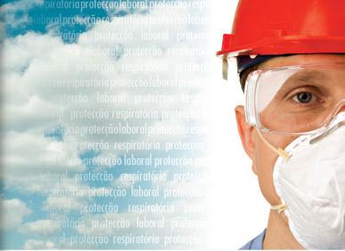 Compro Protecção Respiratória
