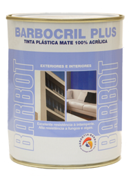 Compro BARBOCRIL