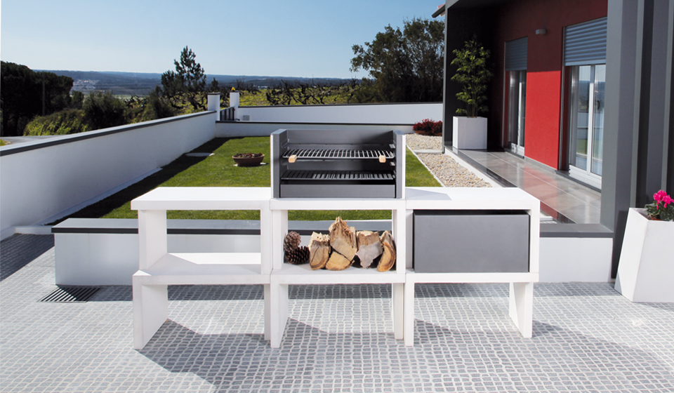 Compro Barbecue LIV