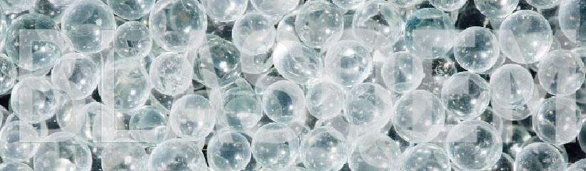 Compro Micro Esferas de Vidro