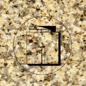 Compro Yellow granite