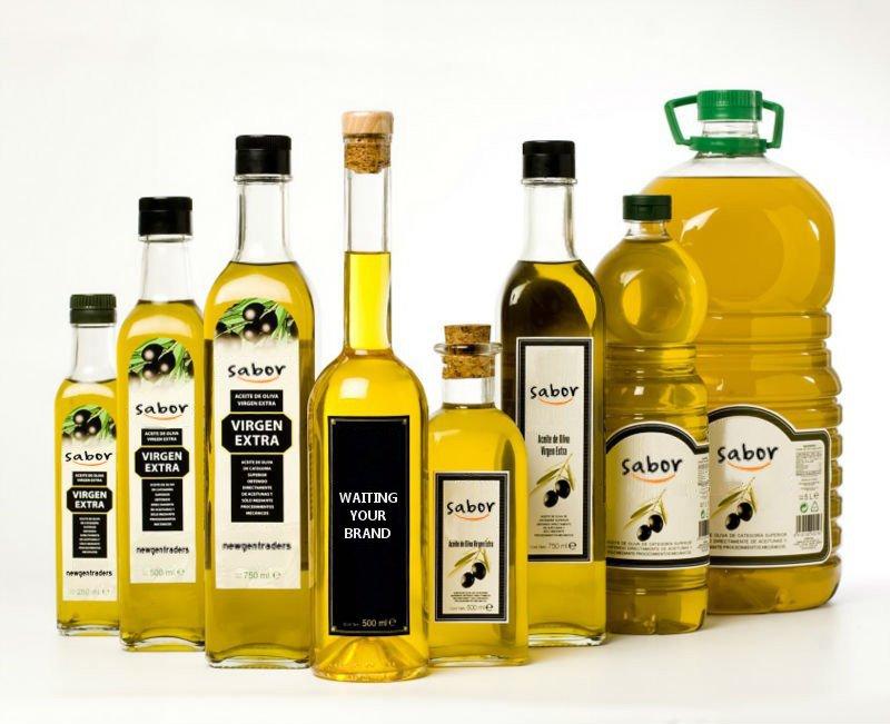Compro Olive Oil