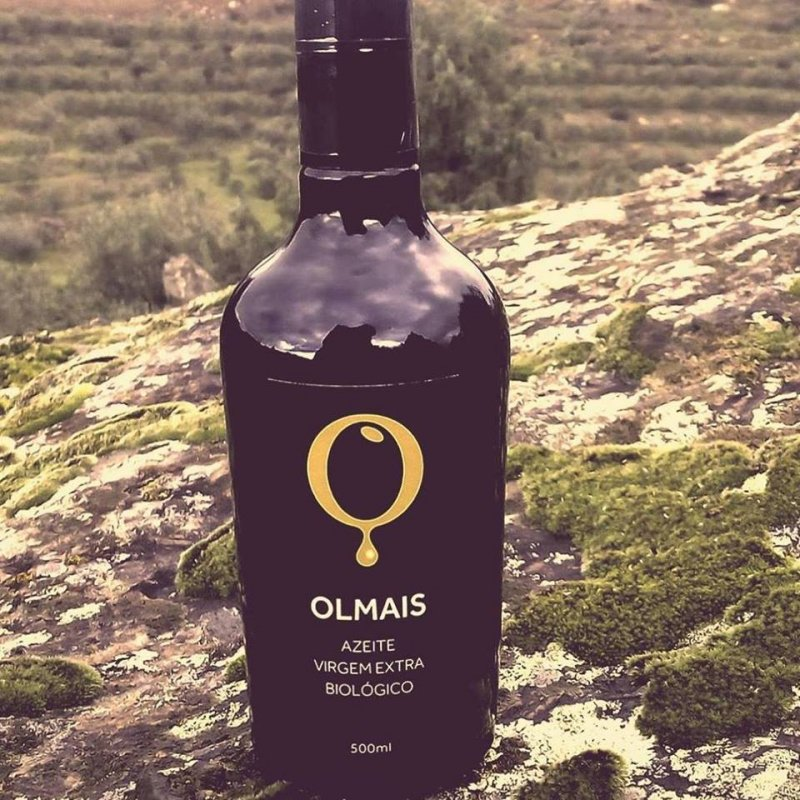 Compro Olmais Organic Olive Oil