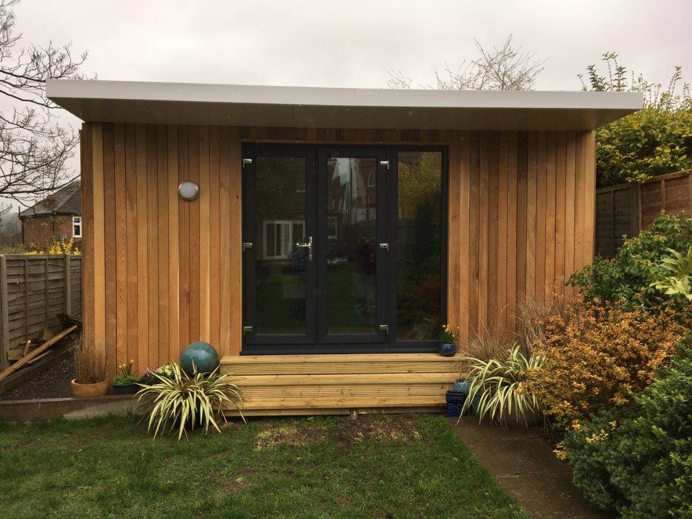 Compro Evolv Garden Pods