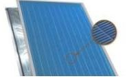Compro Sistemas solares térmicos