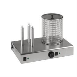 Аппарат для приготовления хот-догов RM GASTRO HD-03N/K. 4 123.94 грн.