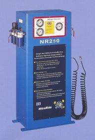 Compro Gerador de nitrógenio NR250 para ligeiros