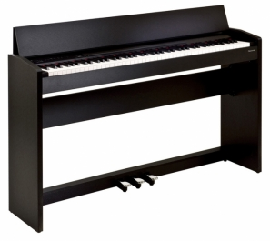 Roland F-110 compact digital piano