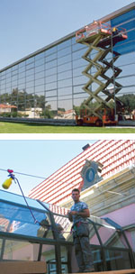 Compro Peliculas de proteccao solar