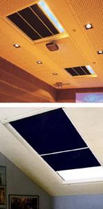 Compro Horizontal tenso - skybox