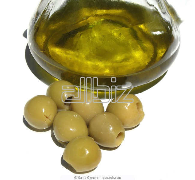 Compro Azeite de oliva