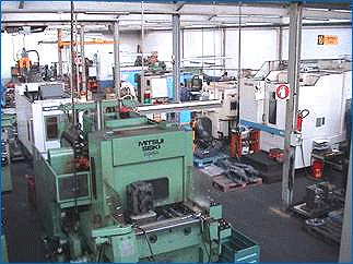 Compro Centro de maquinagem CNC