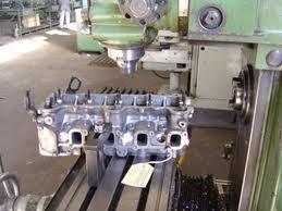 Compro Rectificação CNC