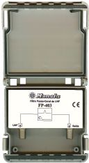 Compro Filtro FP401