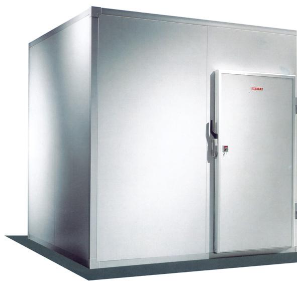 Compro BOMBAY 4 - câmaras frigorificas modulares