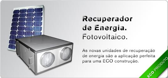 Compro Recuperador de energia - fotovoltaico