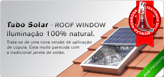 Compro Roof Window hibrido