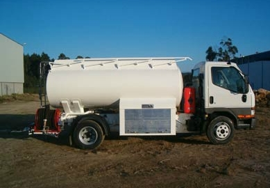 Compro Cisterna 6000lt