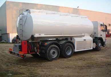 Compro Cisterna CHL34\21al