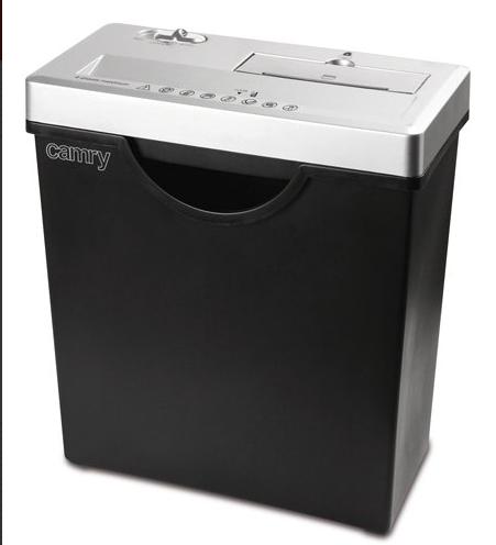 Compro AD CR 1107 Trituradora de papel CAMRY