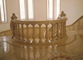 Compro Balustrada