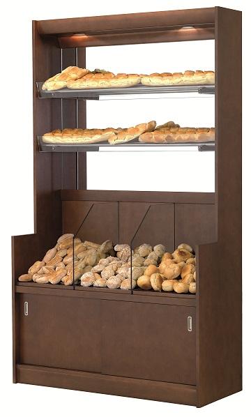 Comprar Expositores de pão
