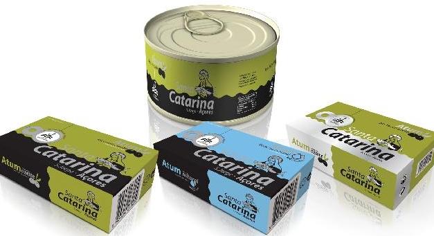 Comprar Atum Santa Catarina