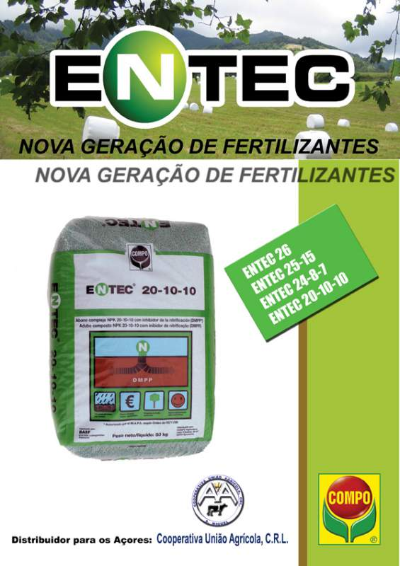 Adubos ENTEC