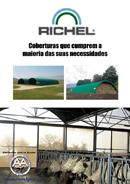 Compro Coberturas RICHEL