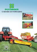 Compro Equipamentos Agrícolas POTTINGER