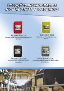 Compro Produtos de higiene C.U.A.