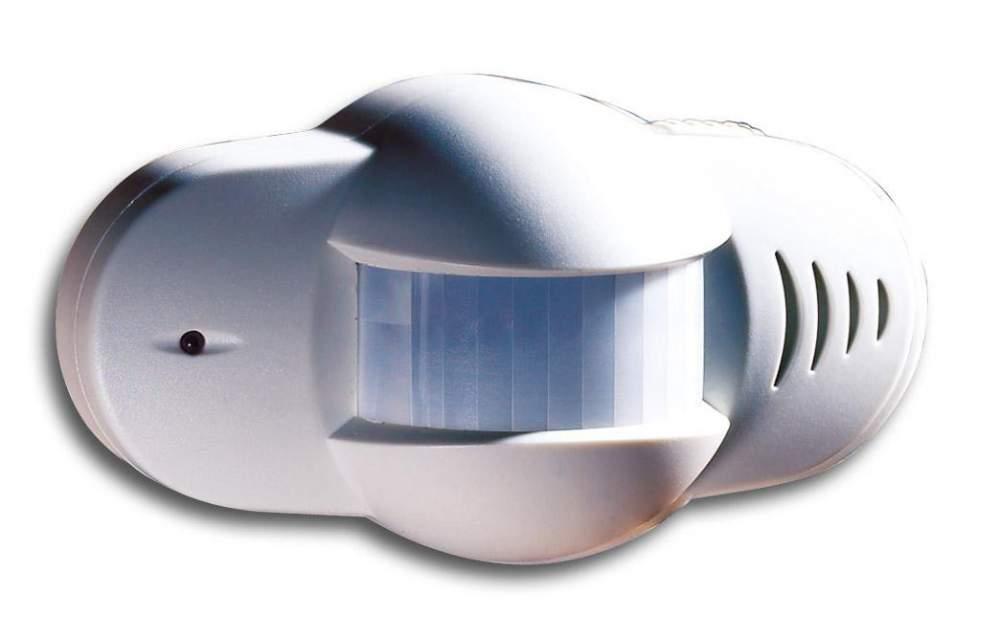 Compro Mini alarme E5