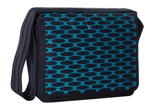 Compro Mala de maternidade Messenger Bag