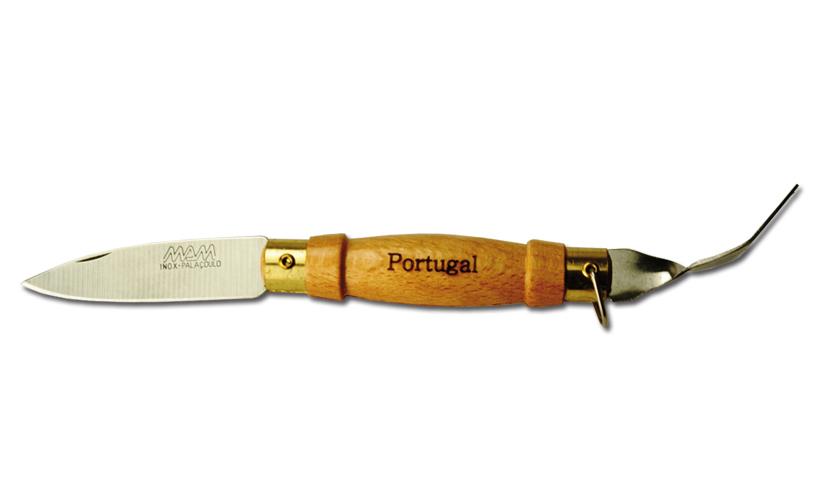 Comprar Canivete com garfo e argola