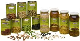Compro Legumes enlatados