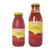 Compro Polpa de tomate