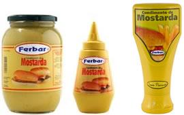 Compro Mostarda