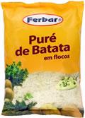 Compro Puré de batata