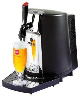 Compro Máquina de cerveja