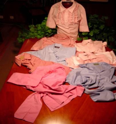 Compro Blusas para crianca