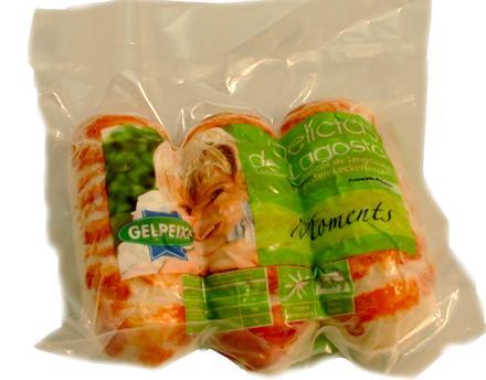 Compro Delícias de lagosta