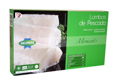 Compro Lombos pescada