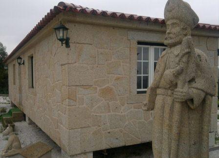 Compro Casa em pedra