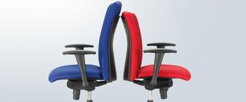 Comprar BL07 cadeiras operativas