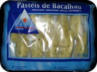 Compro Pasteis de Bacalhau