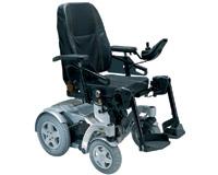 Compro Cadeiras de rodas eléctricas