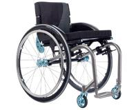 Compro Cadeiras de rodas manuais
