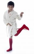 Compro Robe de criança com gola