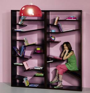 Compro Biblioteca