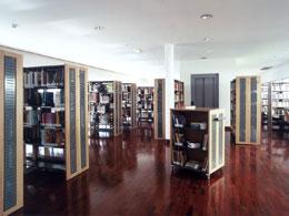 Compro Estantes para bibliotecas